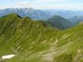 ALPY AUSTRIA- Karyntia, Tyrol, Dolomity, Szumawa