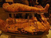 Mumie egipskie British Museum - EGIPT