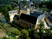 luxemburg/katedra