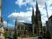 normandia/katedra