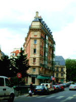 paryz/ulica