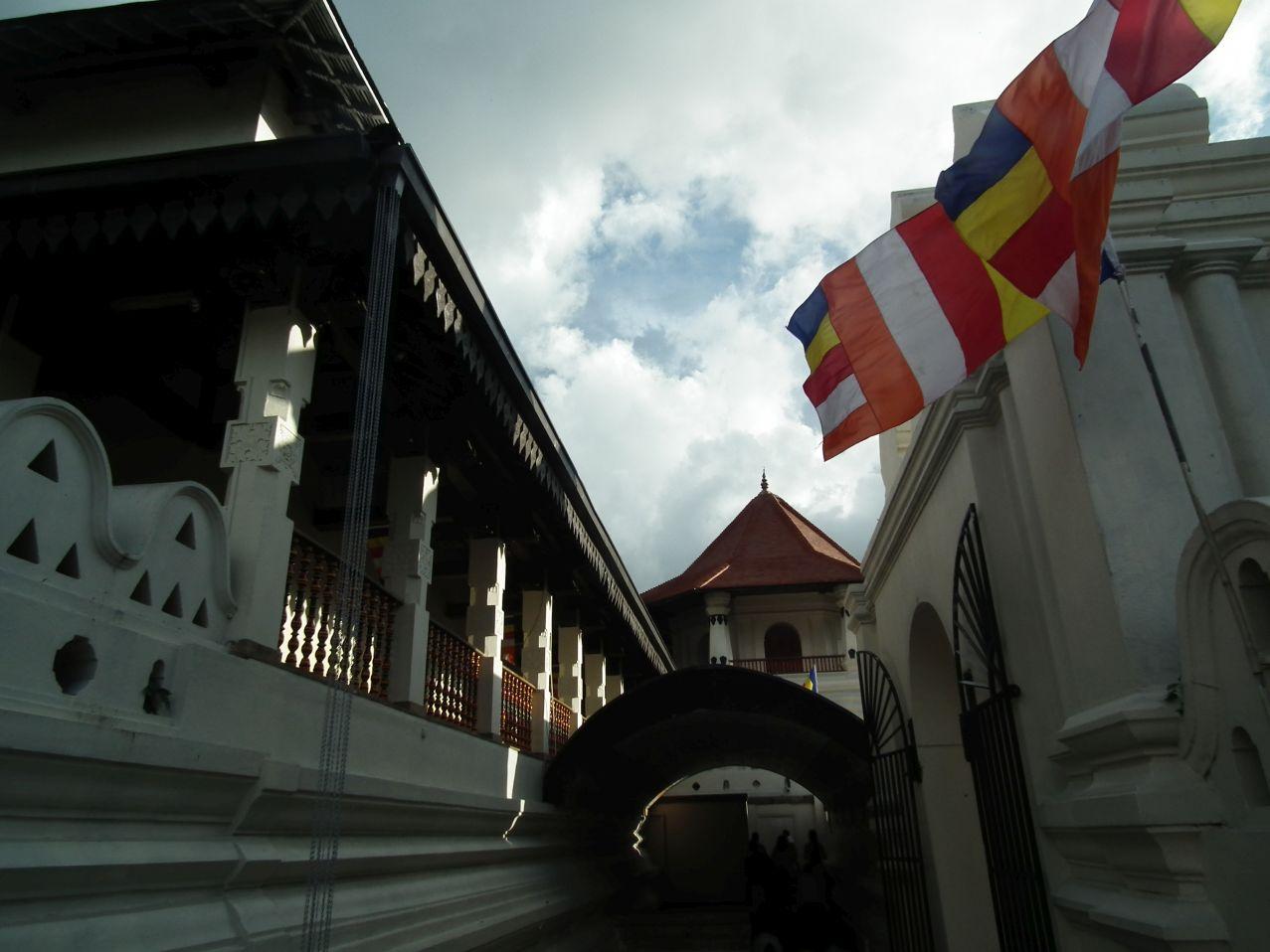 Muzea Kandy