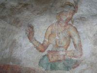 Srilanka Sigirija Kasjapa