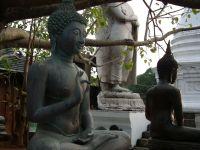 Colombo Kolombo - dawna stolica tego kraju