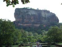 Sigirija, Sigiriya Sigirija - Lwia Skała