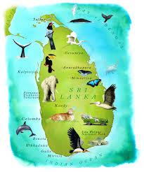 Srilanka - Informacje praktyczne