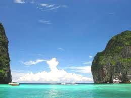 Phi Phi - Wyspa Ko Phi Phi - Koh Phi Phi islands
